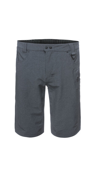 Zimtstern Tzorn Bike Shorts Men dark grey